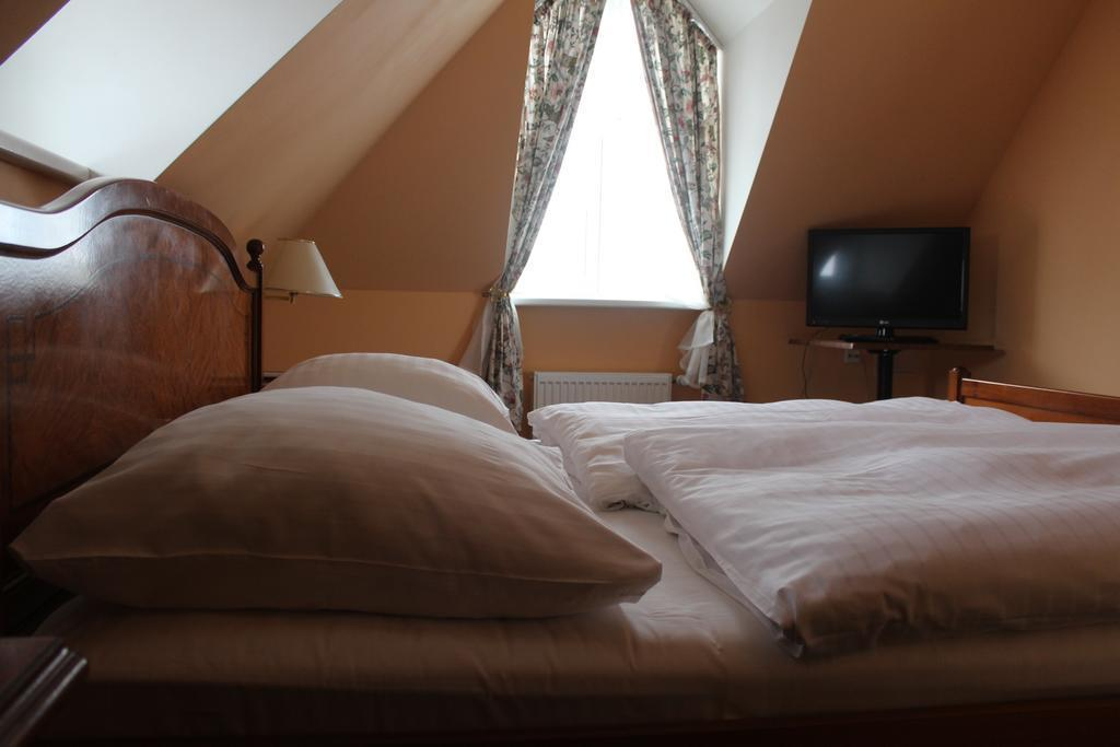 Hotel Rezydencja Карпач