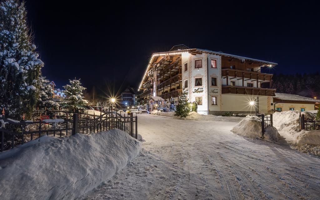 Hotel Alpejski Карпач