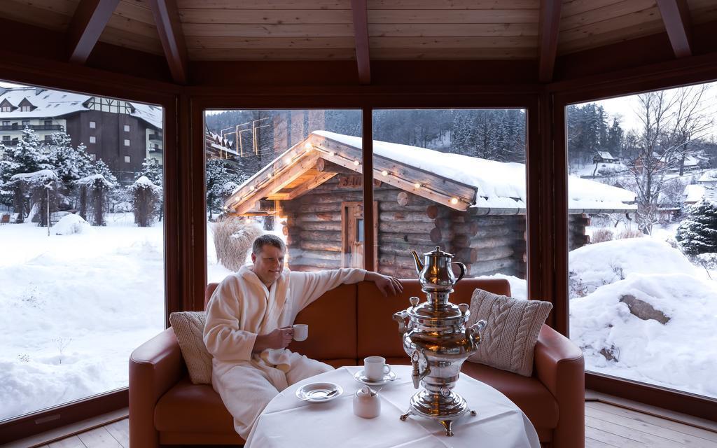 Фото Hotel Alpejski