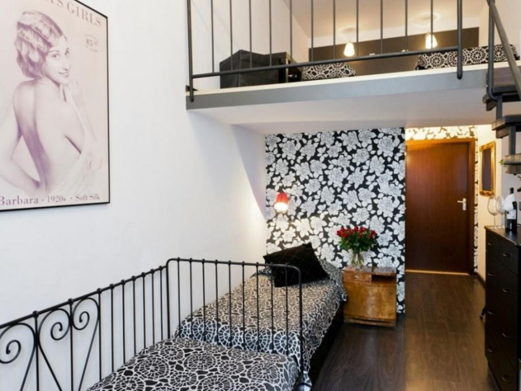 Pergamin Apartments Польша Краков