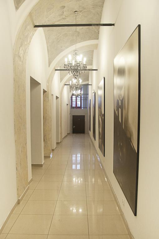Фото Pergamin Apartments