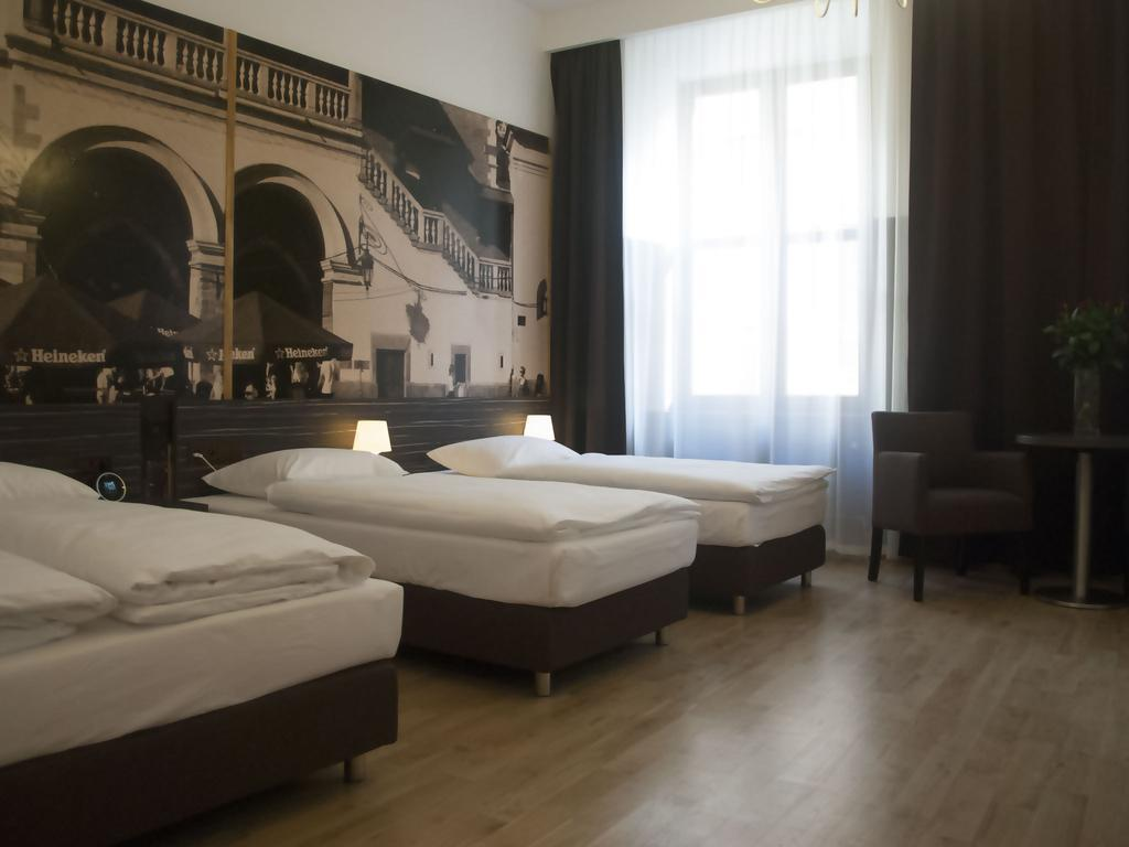 Фото Pergamin Apartments Польша