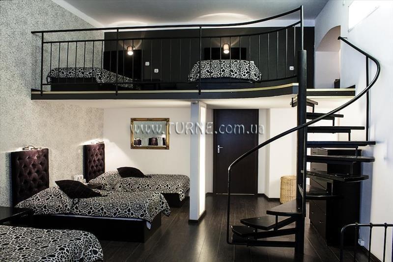 Фото Pergamin Apartments Краков