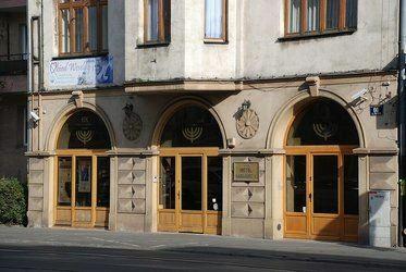 Kazimierz II Hotel 3*, Польша, Краков