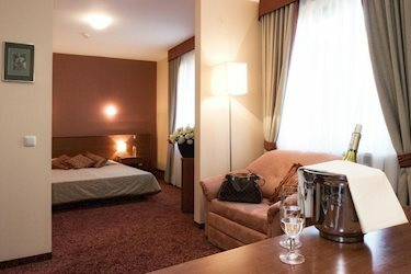 Classic Hotel 3*, Польща, Краків