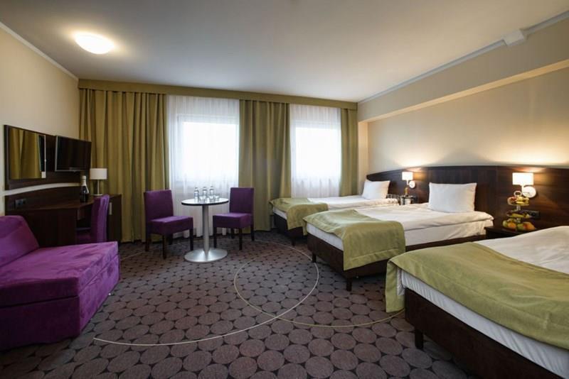 Фото Travel Hotel Польша Краков