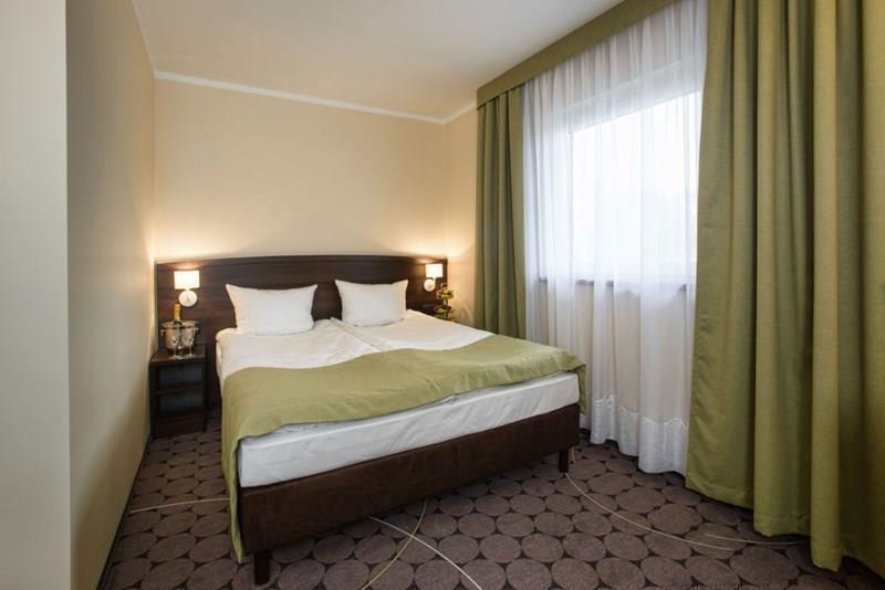 Отель Travel Hotel Польша Краков