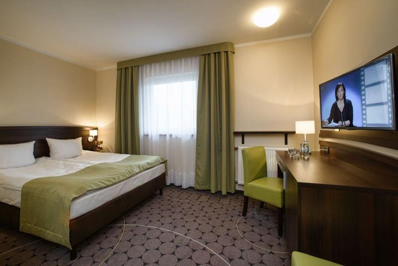 Travel Hotel Краков