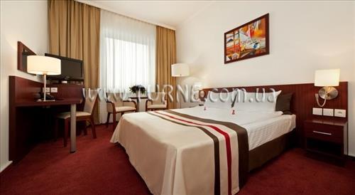 Отель Best Western Premier Краков
