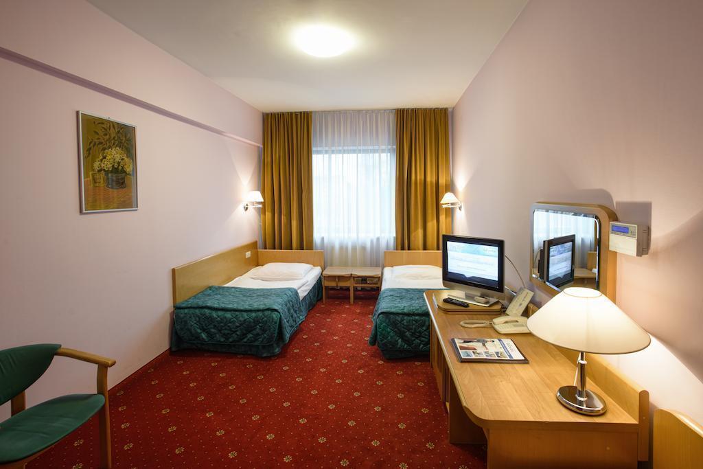 Фото Orient Hotel Краков