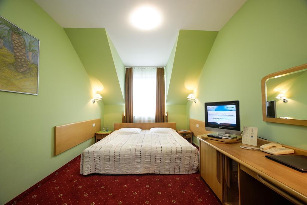 Фото Orient Hotel Польша Краков