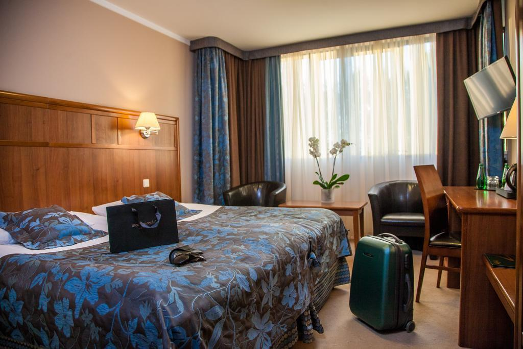 Отель Farmona & SPA Краков