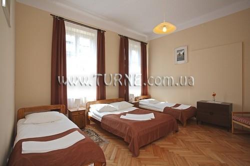 Enigma Hostel & Apartments Краков