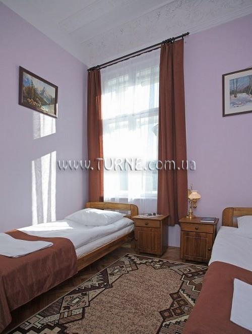 Фото Enigma Hostel & Apartments Польша