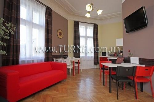 Фото Enigma Hostel & Apartments Польша Краков