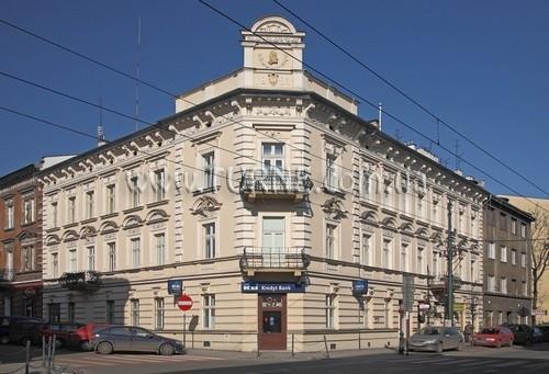 Отель Enigma Hostel & Apartments Краков
