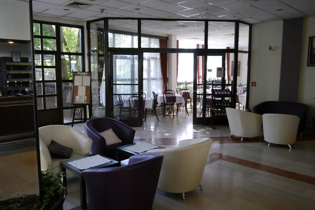 Отель Demel Краков