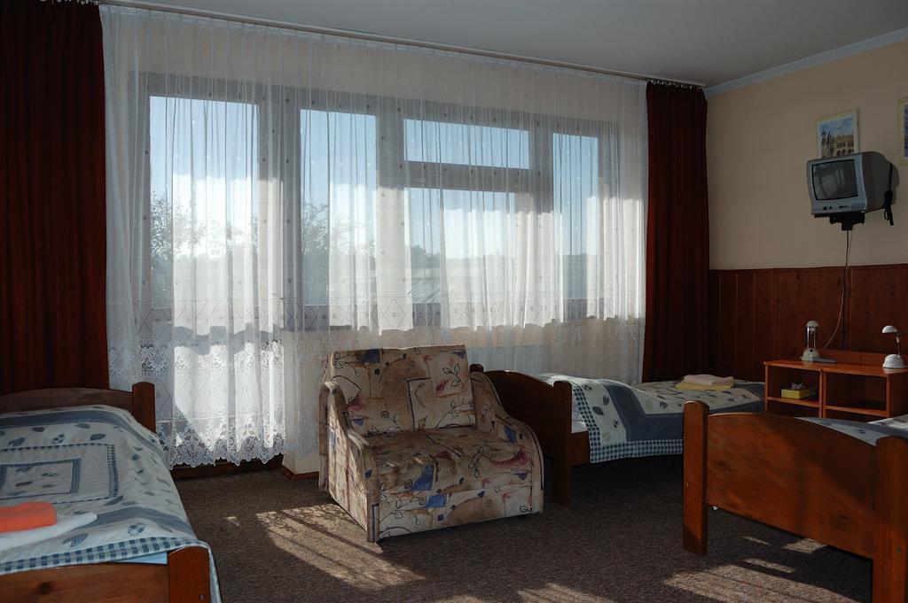Отель Bona Краков