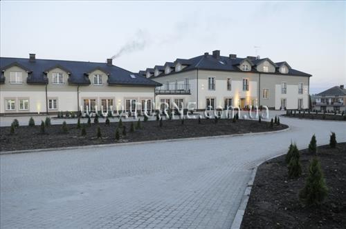 Отель Doslonse Conference & Spa Польша Краков