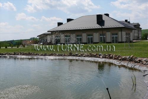 Отель Doslonse Conference & Spa Краков