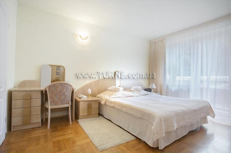 Отель Geovit Польша Крыница