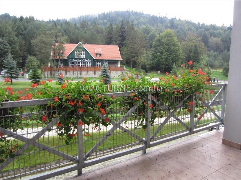 Фото Hotel Jaworzyna Krynicka