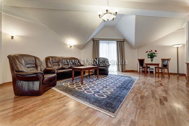 Фото Hotel Prezydent Крыница