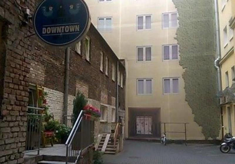 Downtown Warszawa
