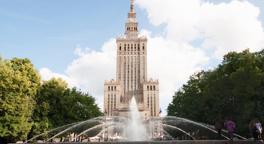 Metropol Варшава