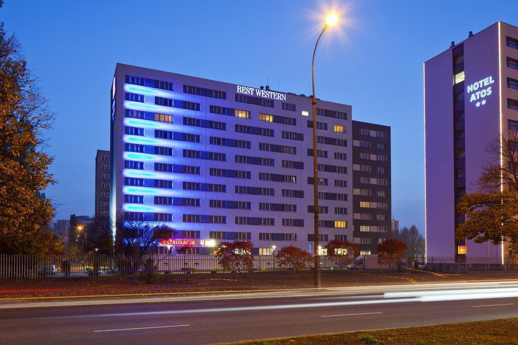 Отель Portos Польша Варшава