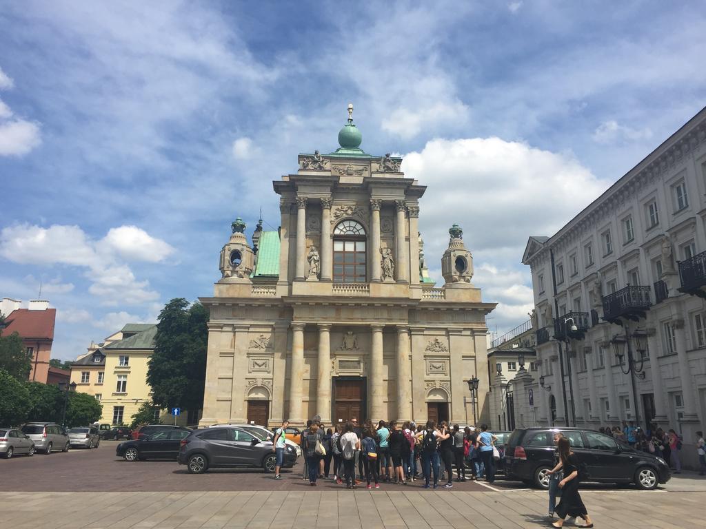Фото Portos Варшава