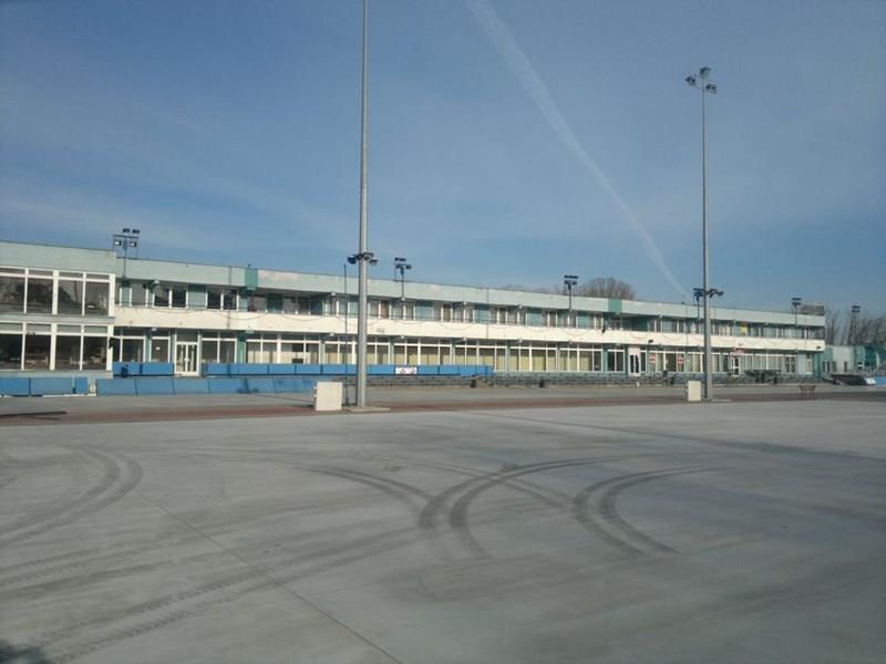 Tor Stegny Hostel Ursynow Варшава