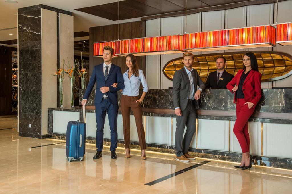 Airport Hotel Okecie Польша Варшава