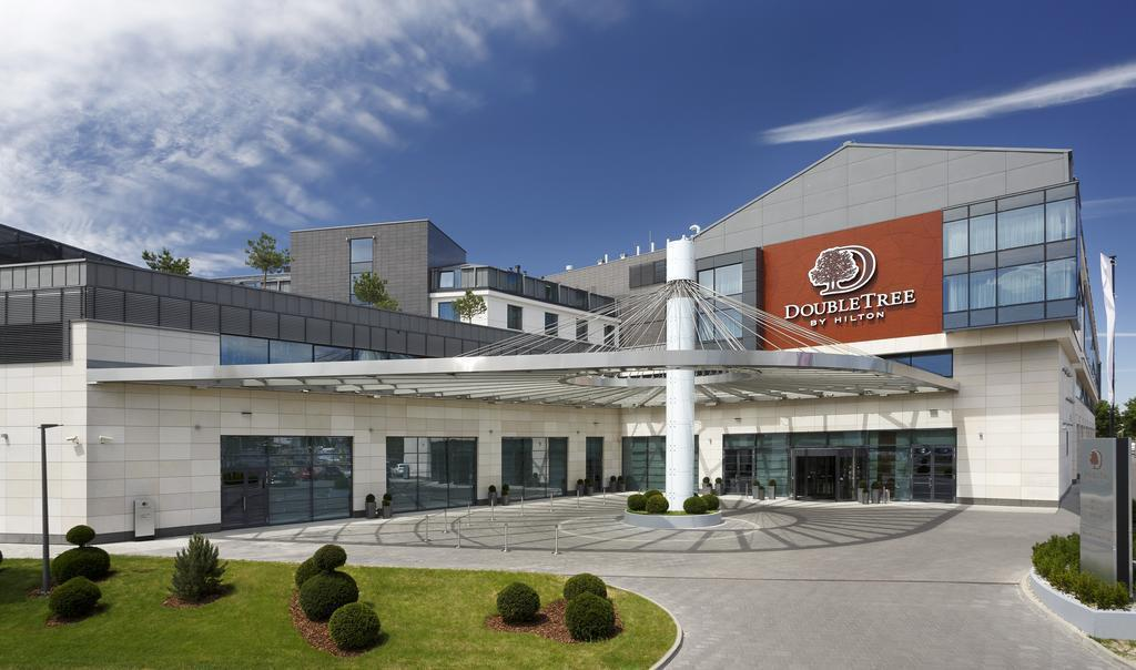Doubletree By Hilton Hotel & Conference Centre