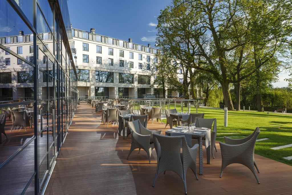 Фото Doubletree By Hilton Hotel & Conference Centre Польша Варшава