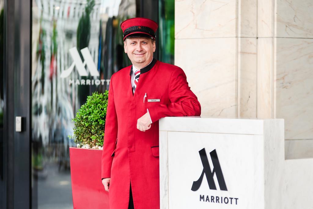 Warsaw Marriott Hotel Польша Варшава