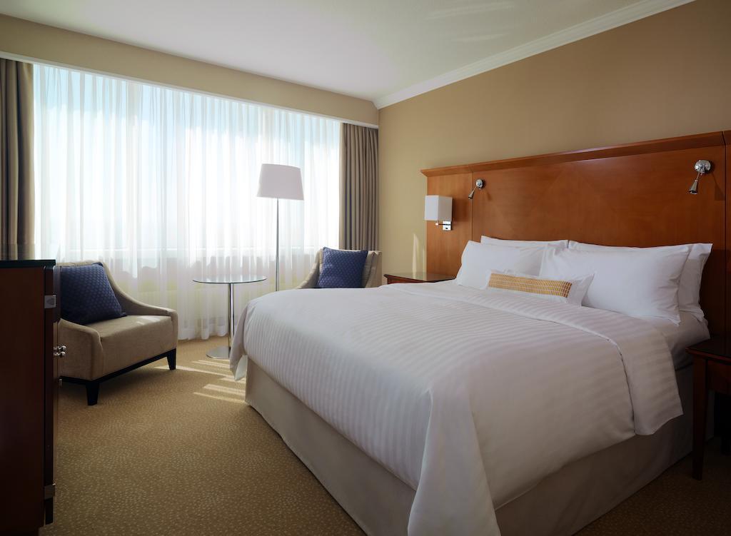 Warsaw Marriott Hotel Варшава