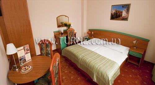 Hotel Galicya Величка
