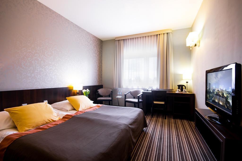 Park Hotel Diament Wroclaw Польша Вроцлав