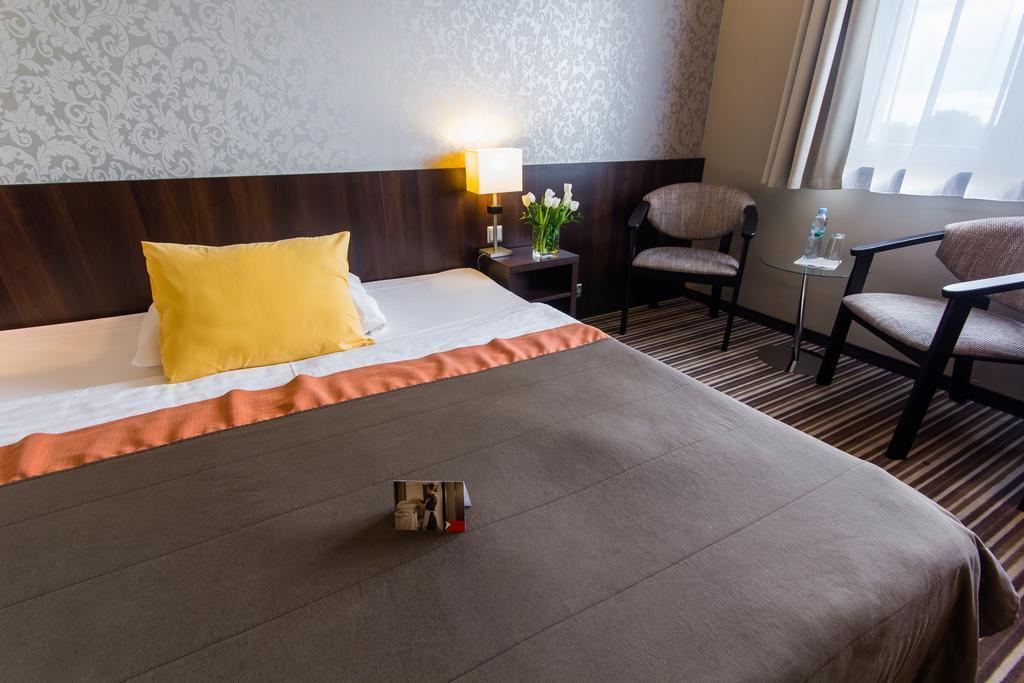 Фото Park Hotel Diament Wroclaw