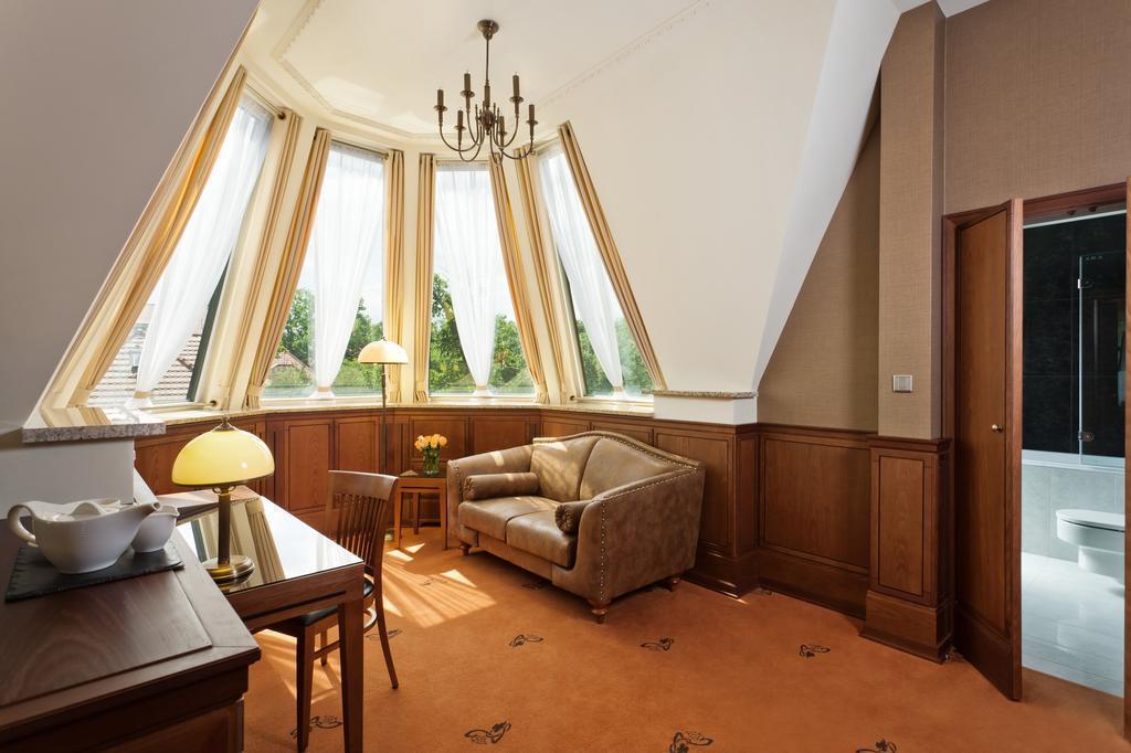 Отель Grape Hotel Польша Вроцлав
