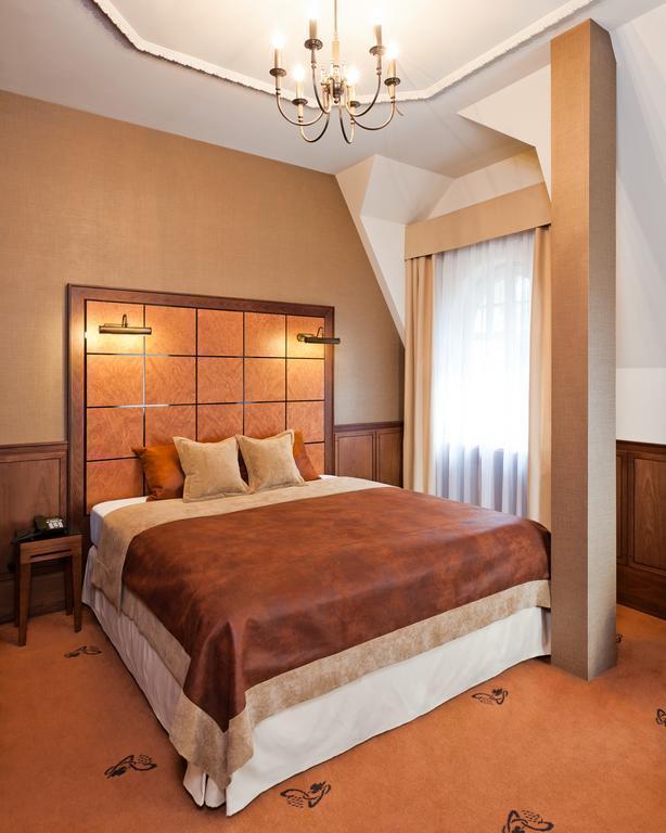 Фото Grape Hotel Вроцлав