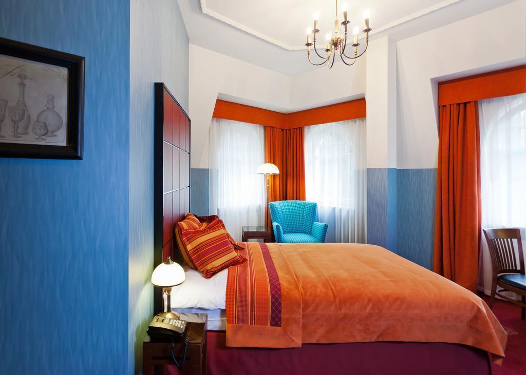 Фото Grape Hotel Польша
