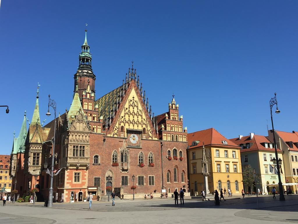 Фото Sofitel Wroclaw Old Town