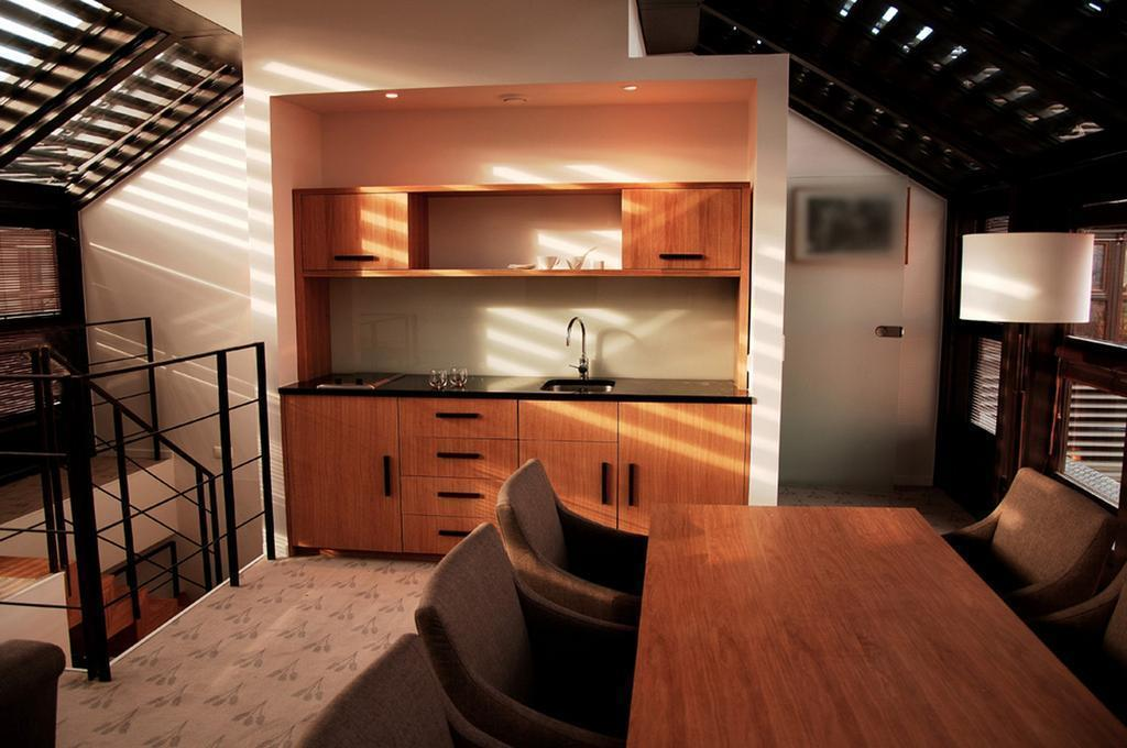 The Granary La Suite Hotel Вроцлав
