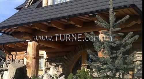 Отель Willa Tatrzanski Zomecek Польша Закопане