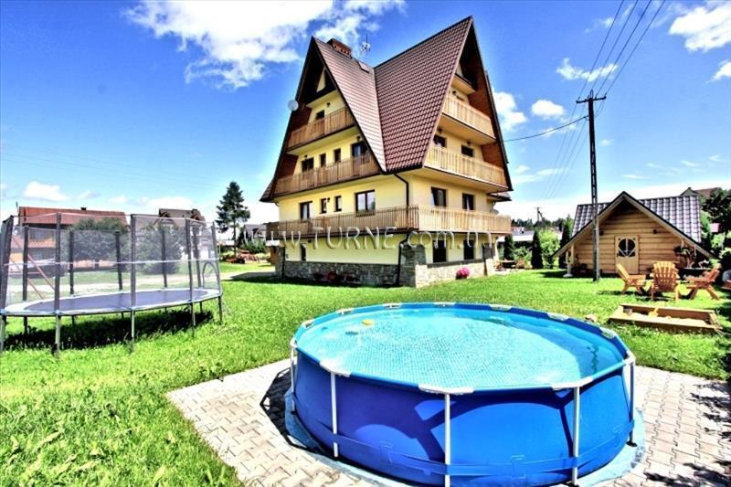 Dom Wypoczynkowy Beata Marek