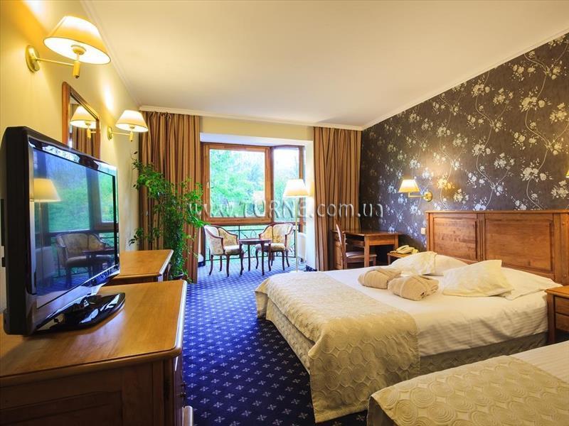 Фото Hotel Litwor