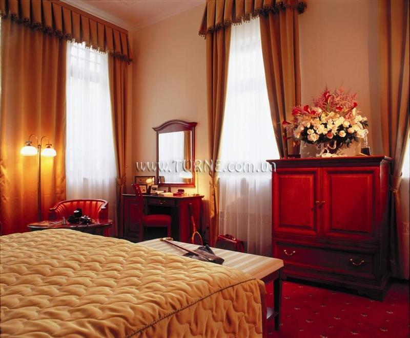 Отель Willa Marilor Польша Закопане
