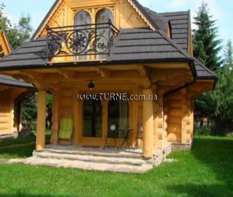 Отель Cottage Jedrus I Marysia Закопане